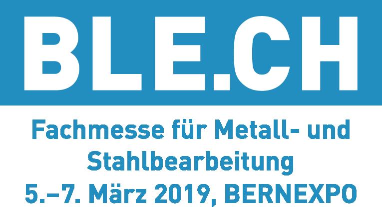 BLE.CH - Fachmesse für Metall- und Stahlbearbeitung